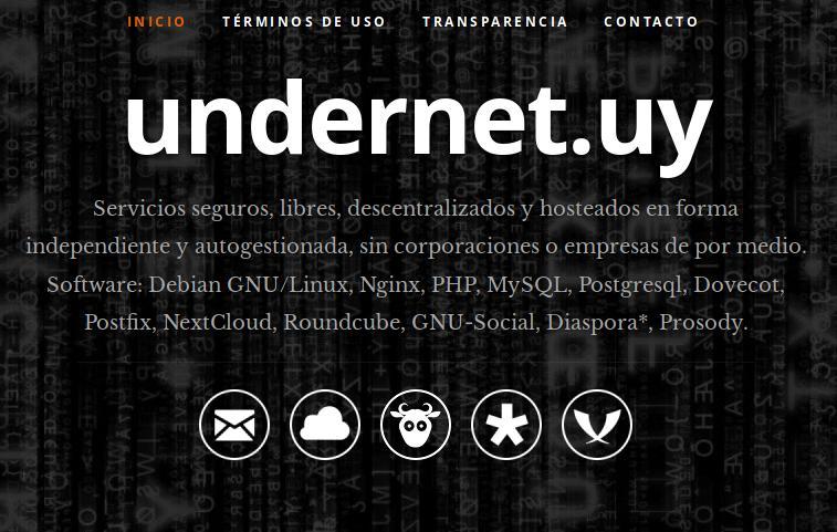 Undernet.uy, de Santiago Roland